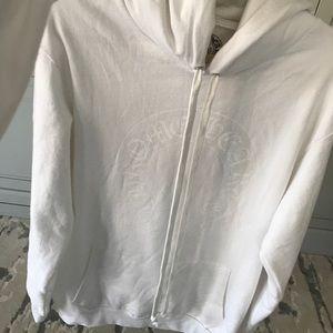 chrome hearts hoodie